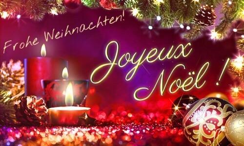 Frohe Weihnachten Und Ein Gutes Neues Jahr 2019 Jumelage Varois